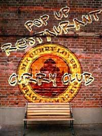 Popup Restaurant